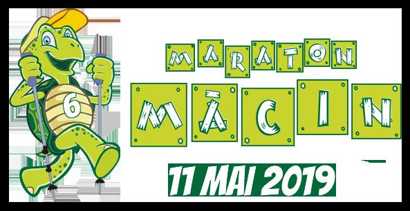 Maraton Macin 2019