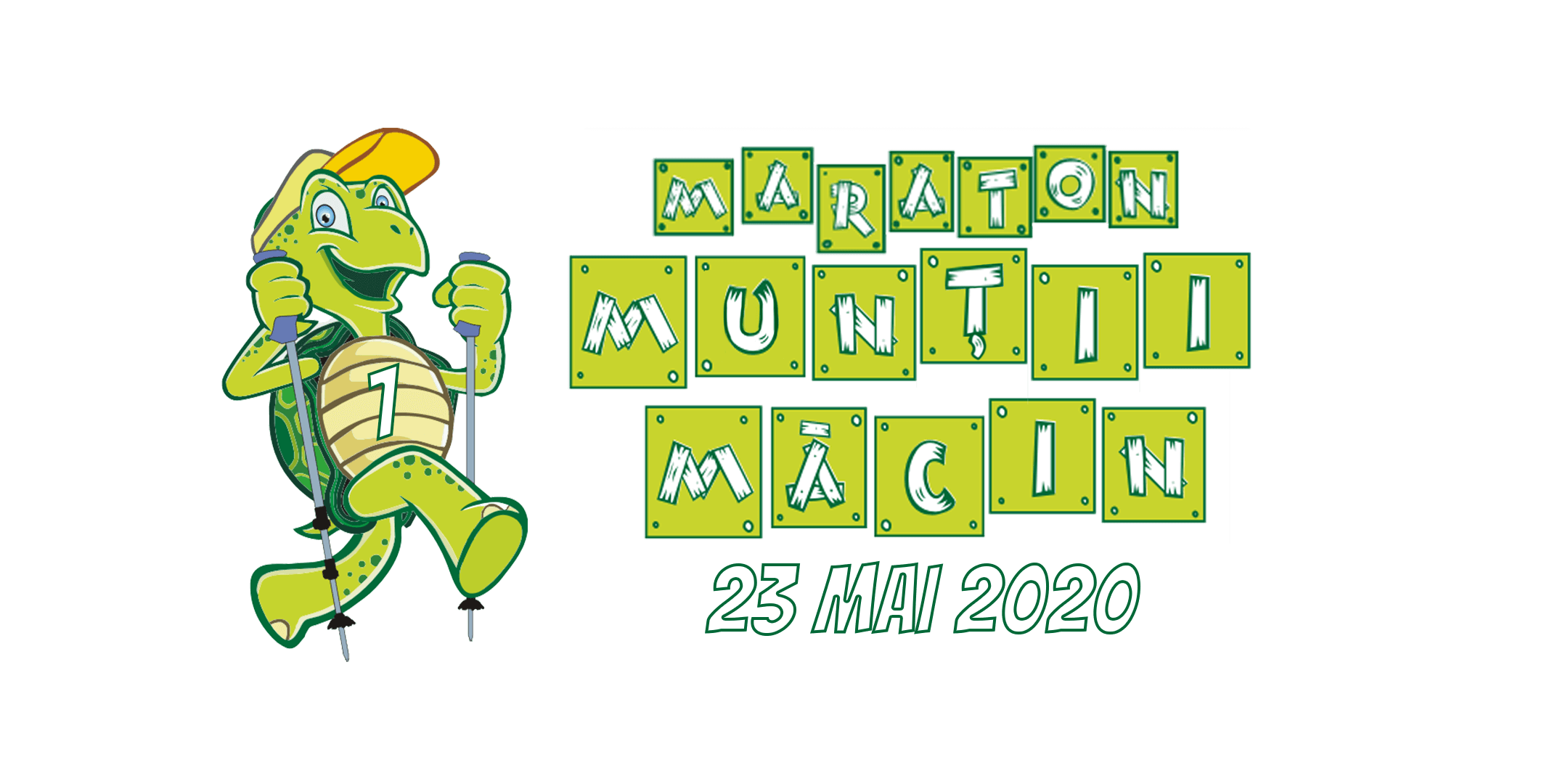 Maraton Muntii Macin 2020