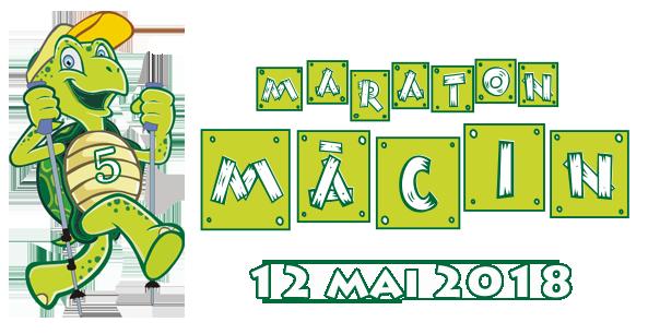 Maraton Macin 2017